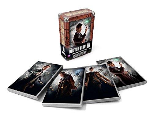 Nuovo cofanetto speciale per Doctor Who!