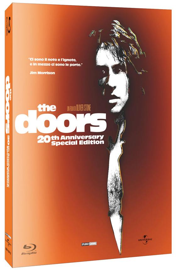 Doppia celebrazione per Jim Morrison