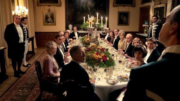 Downton Abbey: la famiglia si riunisce l'11 Febbraio!