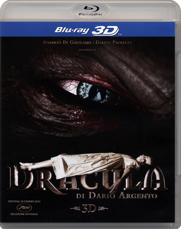 Tremate ancora per Dracula 3D!!!