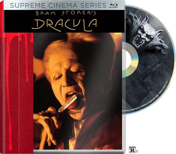Blu-Ray supremi!