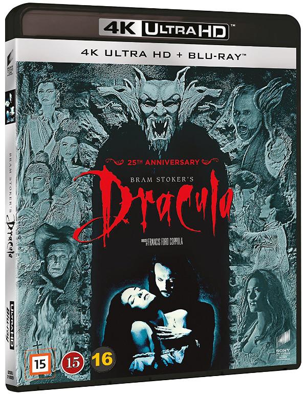 Mostri Universal: e per finire i Dracula