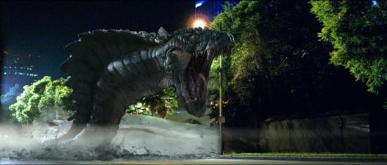 Dragon Wars: arrivano i mostri sudcoreani
