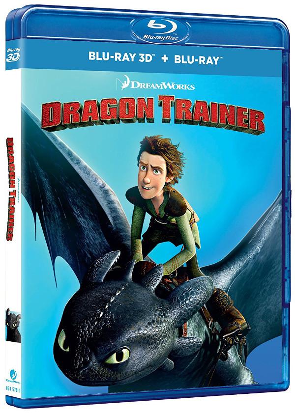Dragon Trainer: l'avventura continua!