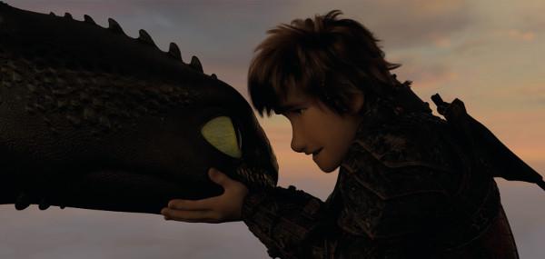 Dragon Trainer: il gran finale!