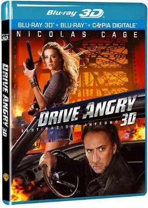 Drive Angry: il Diavolo naturalmente!
