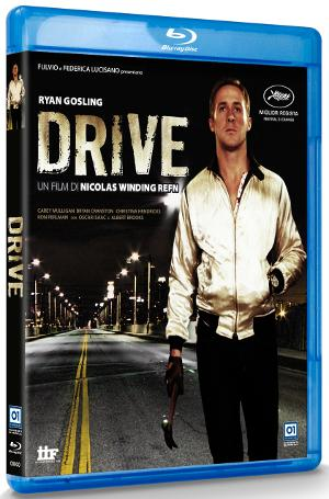 Nicolas Winding Refn torna con Drive!