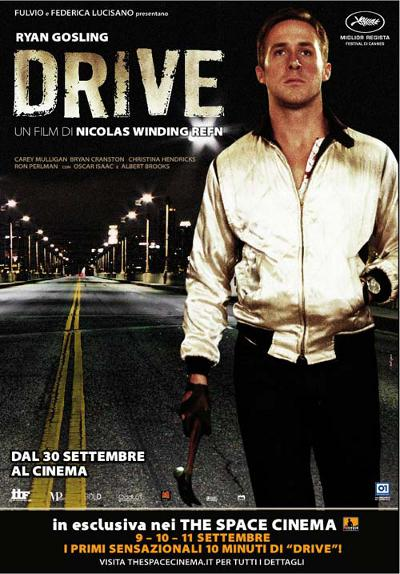 QUADRI DEL CINEMA: Drive