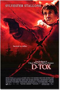 Stallone parla di... D-TOX e non solo!