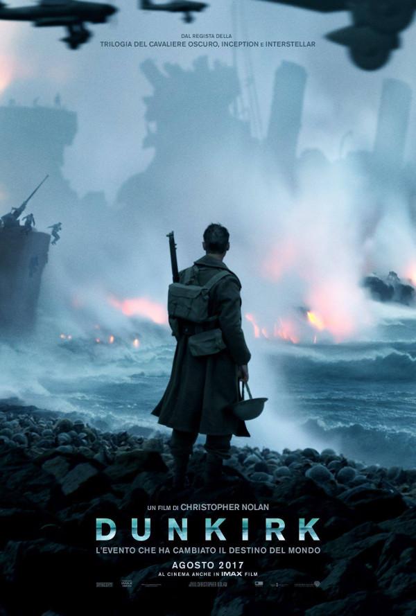 Christopher Nolan va alla guerra!