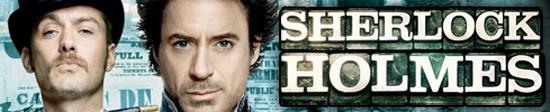 Gli Sherlock Holmes digitali di Warner & C.