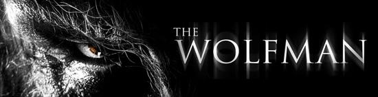 Il ritorno di Wolfman...
