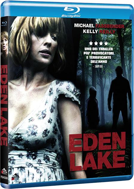 Eden Lake: un romantico weekend di paura!