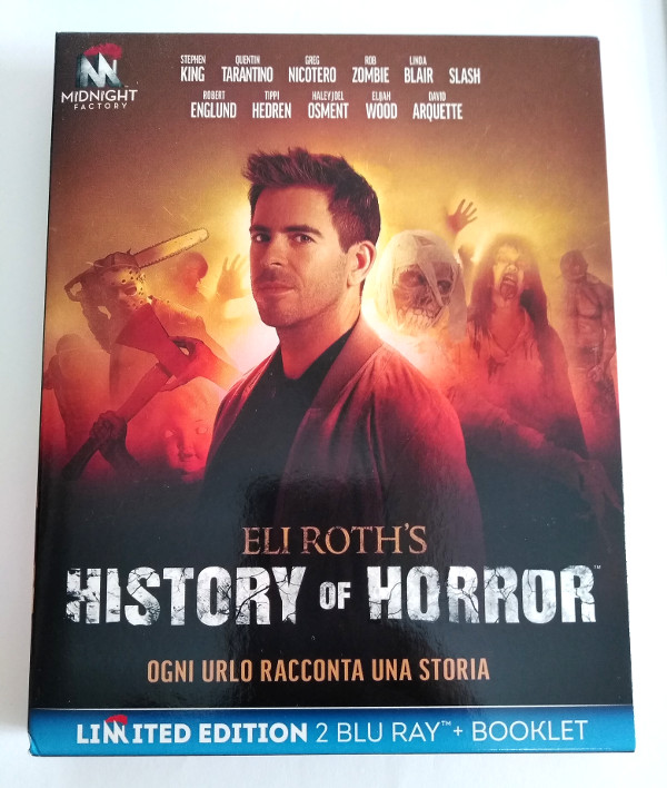 Eli Roth's History of Horror: photogallery!
