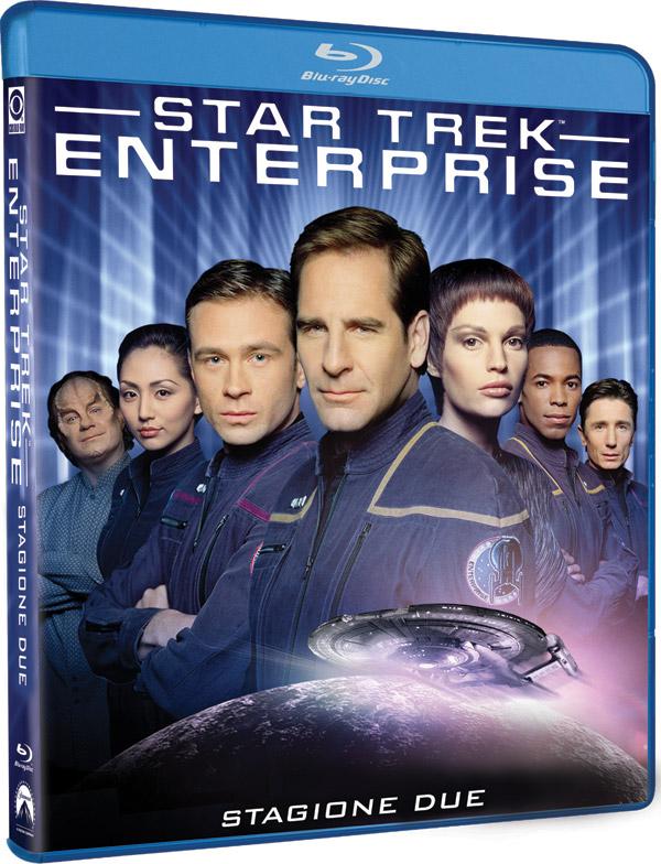 Prosegue anche Enterprise!