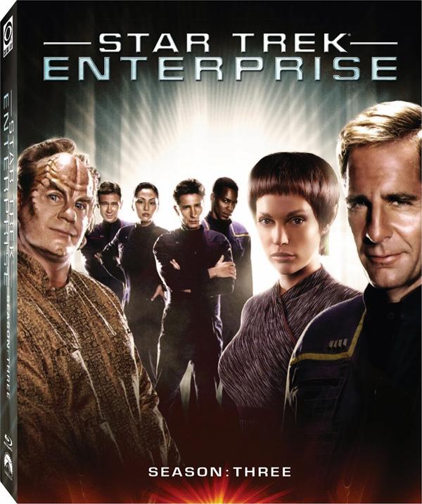 Una comparison da Star Trek TNG stagione 6!!