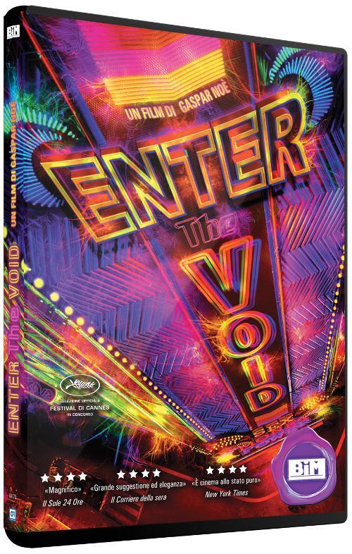 Enter the Void: il Gaspar Noé dimenticato!