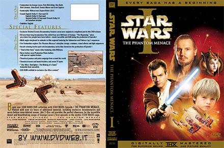 Star Wars Ep.1!