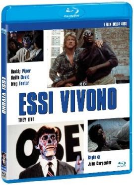Essi vivono (1988) Bluray Full 1:1 AVC ITA\ENG