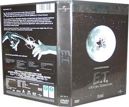 E.T.: ''Errare è umano...