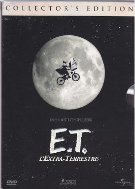 Doppiaggi storici e tre: anche E.T.!