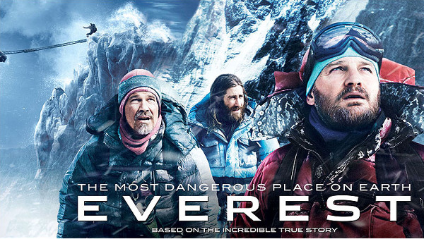 Everest: a mete eccelse per anguste vie!