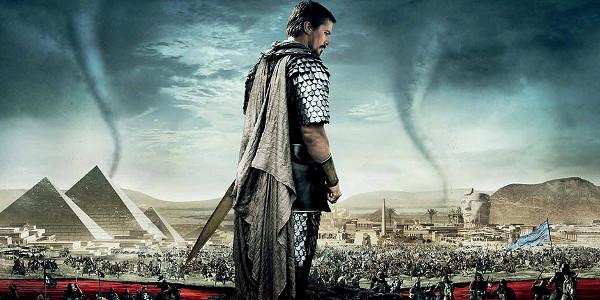 4 Edizioni EPICHE per Exodus!