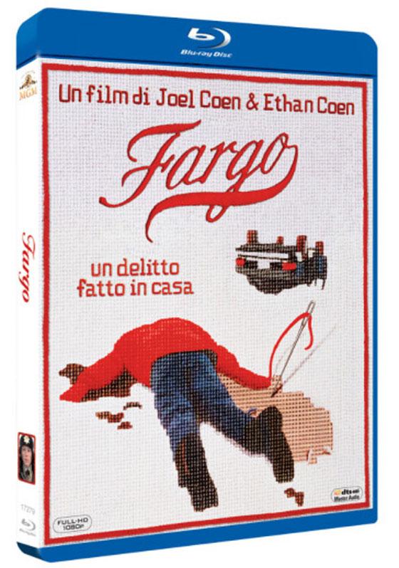 Terzo Mastered 4K MGM: Fargo!