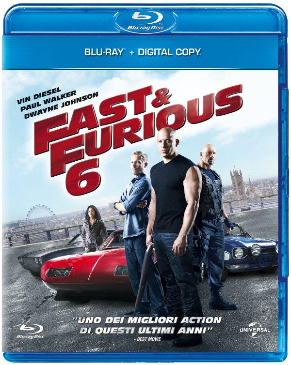 Fast & Furious va sempre più veloce!