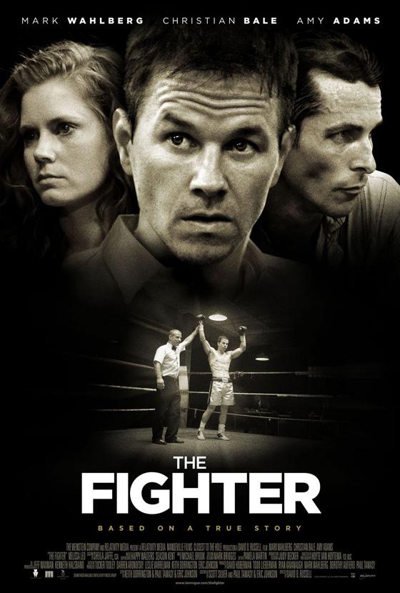 The Fighter: prendere la vita... a pugni!