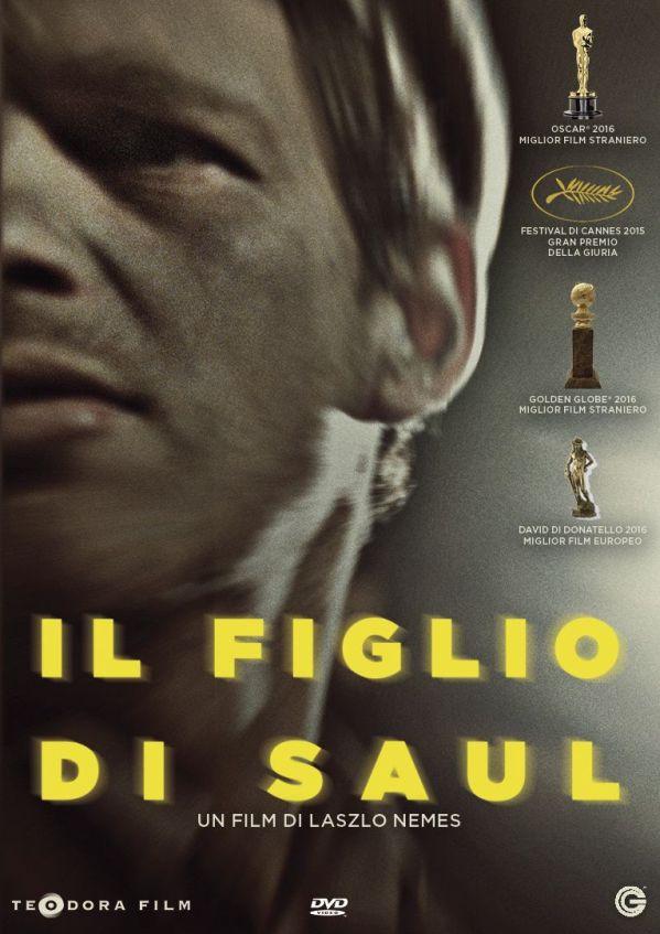 Il figlio di Saul in Blu-Ray e DVD!