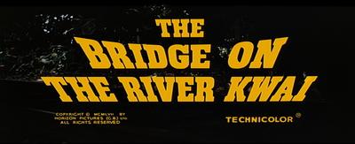 Il ponte sul fiume Kwai: arrivata la Limited Edition!