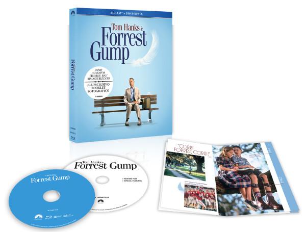25 anni di Forrest Gump!