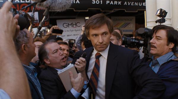 Hugh Jackman candidato imperfetto!