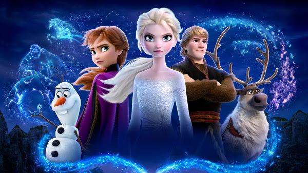 Frozen 2: i contenuti delle edizioni!