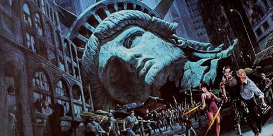 Un nuovo Blu-Ray di Fuga da New York nel 2015?
