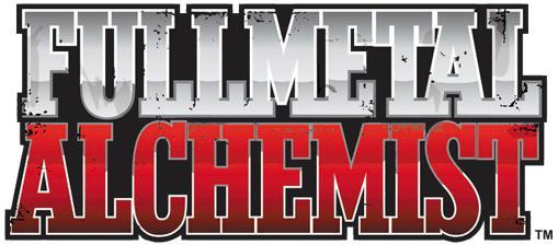 Una scorpacciata di Fullmetal Alchemist!