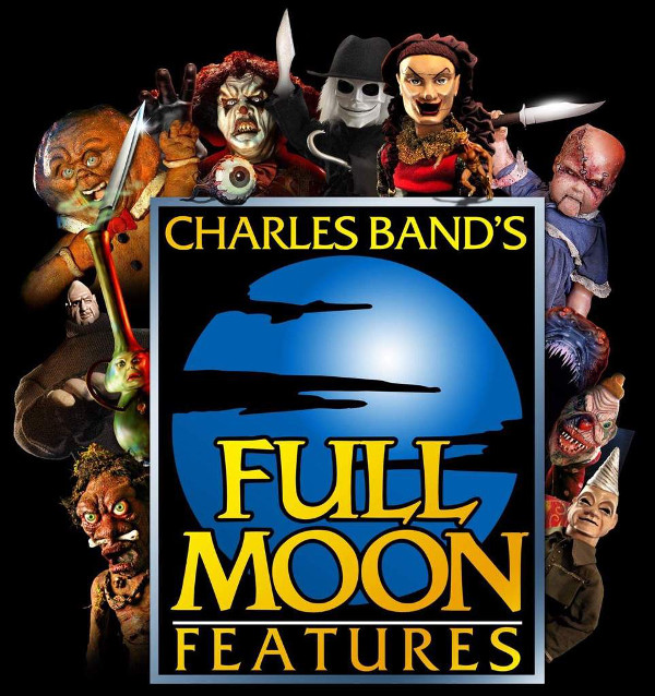 Castle Freak e i film Full Moon da Home Movies!