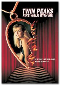 Lynchiate: in arrivo Twin Peaks Fuoco Cammina Con Me