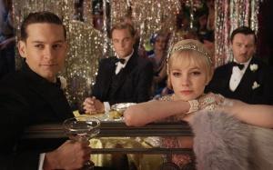 Musica per il Grande Gatsby!