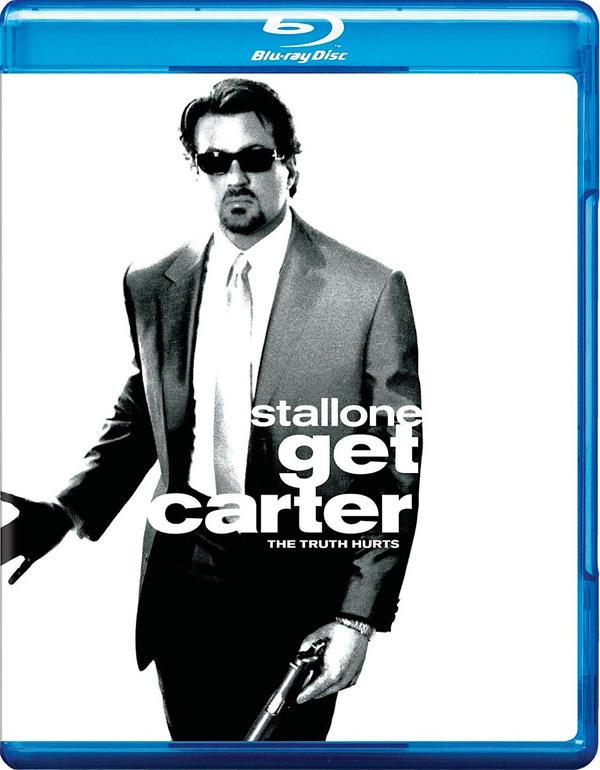 Jack Carter secondo Sylvester Stallone...