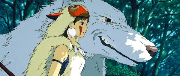 Le date dei prossimi Ghibli!