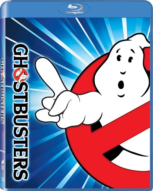 Ottobre è il mese dei Ghostbusters!