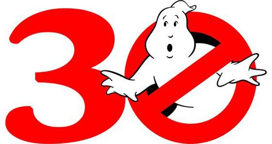 Tempo di anniversari per i Ghostbusters!