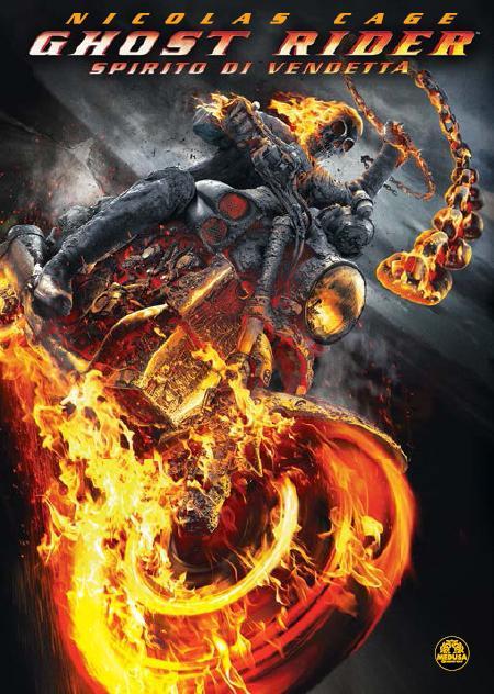 Tutto quello che si può chiedere a Ghost Rider 2...