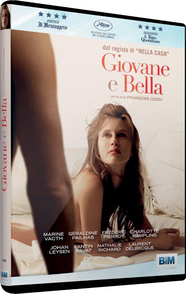 La Giovane e bella (di giorno) di Francois Ozon!