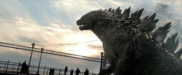Godzilla non dimentica l'Italia!