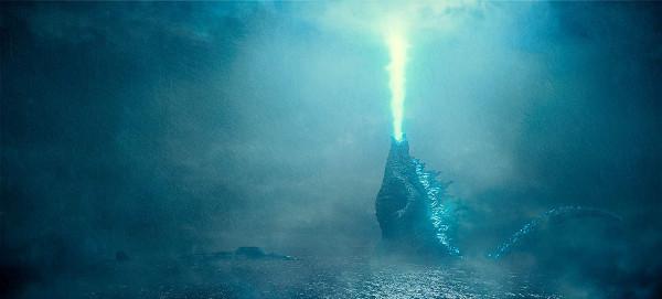 Godzilla 2: lunga vita al re!