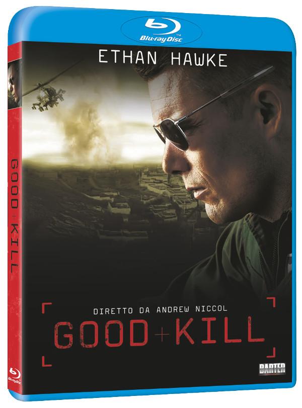 Good Kill: la guerra crea dipendenza!