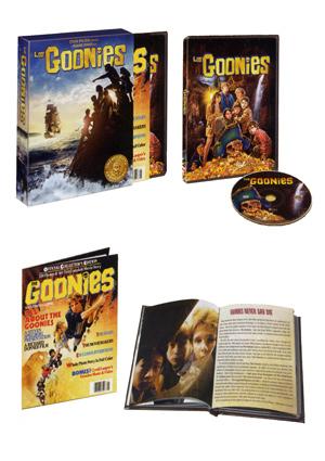 I Goonies, anzi... Los Goonies!